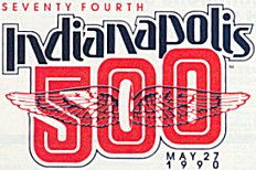 history of indy 500 logos the 2000s ji500